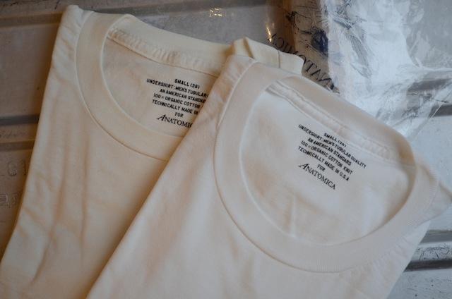 【質×こだわり】他と被らないメンズTシャツのブランドたち