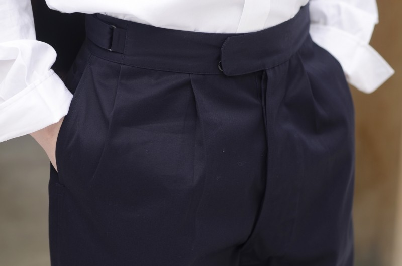 Royal Marine Pants / SPRING PANTS FAIR開催のお知らせ