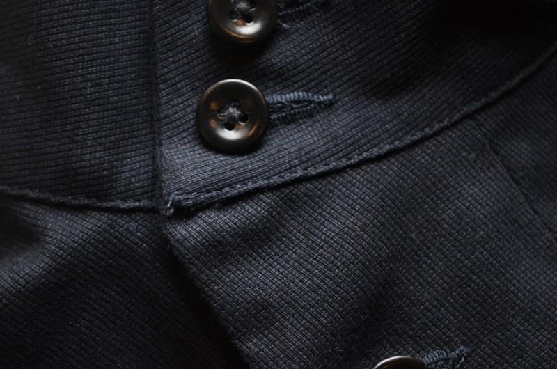 1839 Rye Cotton スタイルサンプル