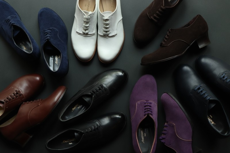 """ANATOMICA  SHOES for """"LADIES"""""""